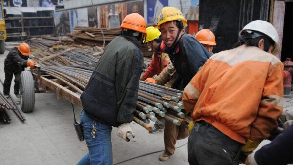 中國狂囤鐵礦石 澳增獲200億美元稅收