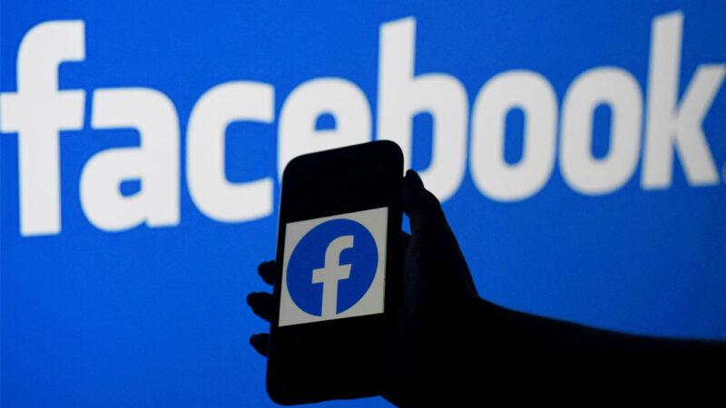臉書解除禁令 中共病毒實驗室起源論可敞開談