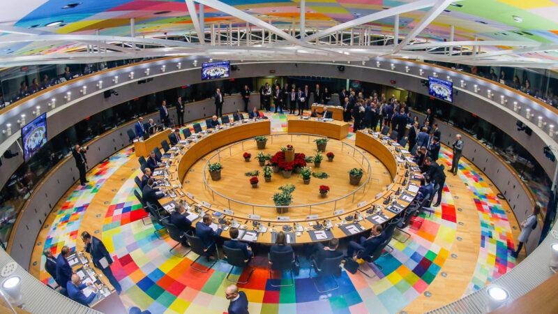 加强军事合作 欧盟防御项目接纳美加挪3国
