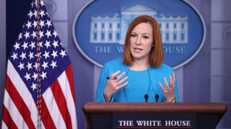 谁将接任? 白宫新闻发言人透露明年将辞职