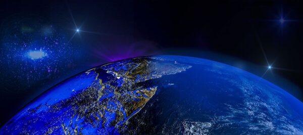 科學家稱 地球內部或存在另一行星世界