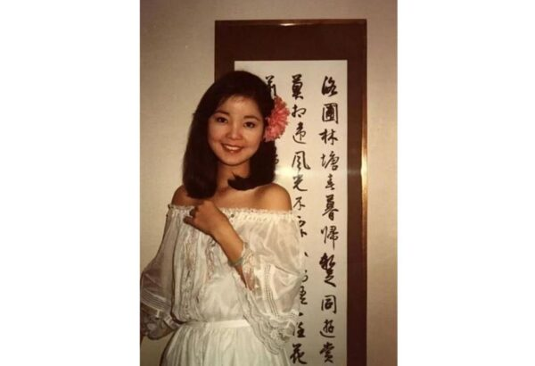 鄧麗君逝世26週年 你不可不知的一代歌姬