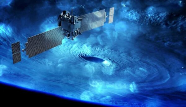 石破天驚!美太空探測器 收到宇宙深處聲音