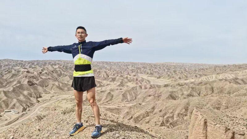 残运会冠军黄关军命丧甘肃 参赛为夺奖金送父母