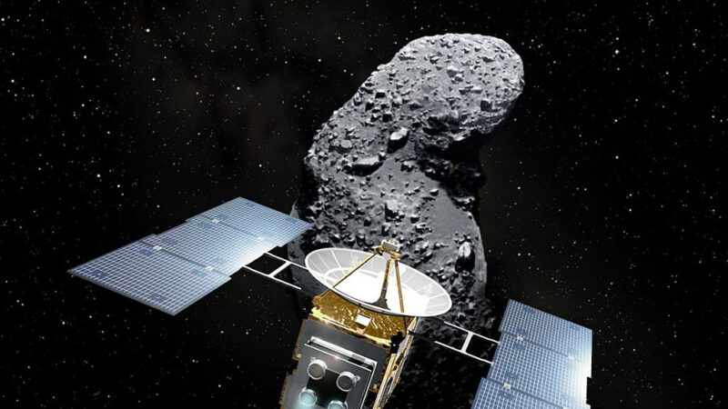 模擬小行星10月撞地球 NASA:無法改變撞擊結果