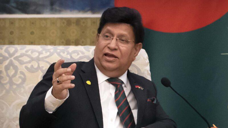 孟加拉国回呛战狼:不接受中共干涉内政