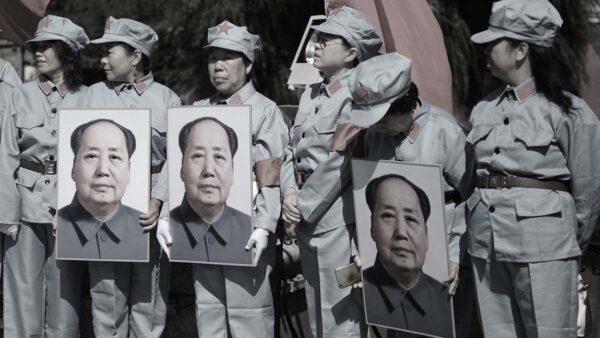 """中共发布百句""""党史名言"""" 毛习比肩各占30"""