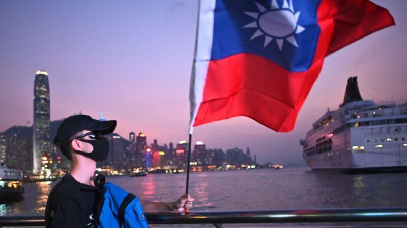 【名家专栏】金德芳:对台湾战略模糊的前景