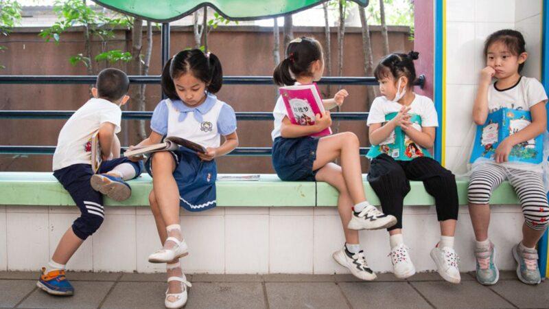 內蒙古小學生廁所內自縊身亡 筆記本內容讓人心碎