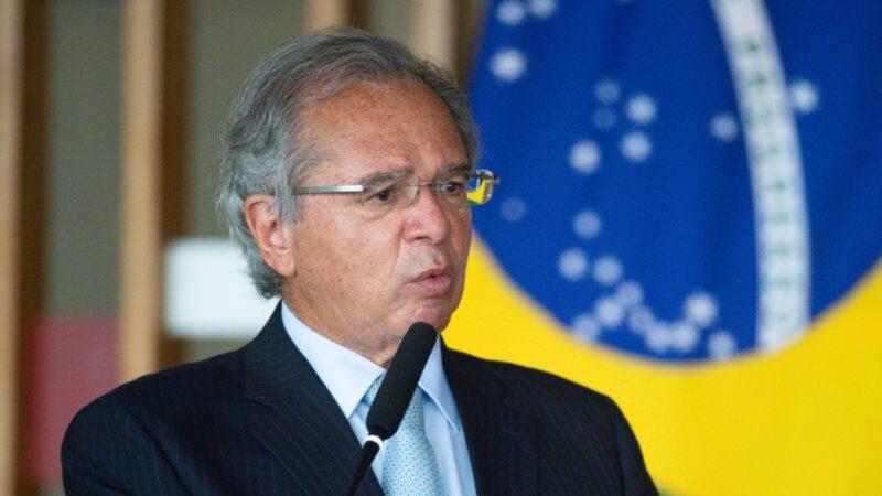 巴西高官称中国发明了中共肺炎 战狼又跳脚