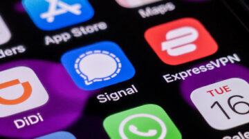 揭露IG收集用戶隱私 Signal臉書廣告被禁