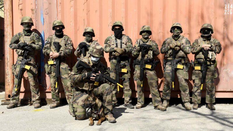 法國逾百高級軍官上書警內戰 當局斥「政變威脅」