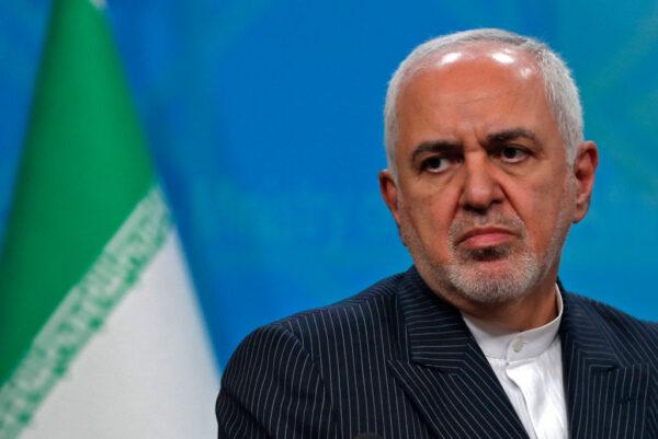 伊朗外長錄音外洩 哈梅内伊心驚