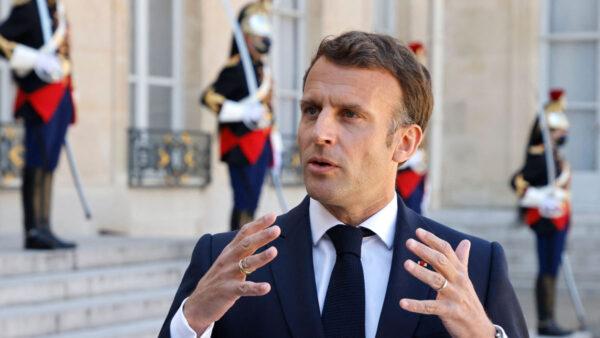 法國總統宣布四階段解封計劃 6月底徹底取消宵禁