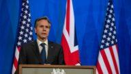 G7聲明譴責中共踐踏人權 布林肯:警惕中共投資