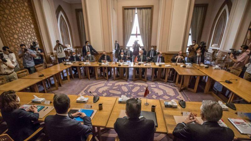 化敌为友 土耳其埃及8年来首度正式磋商