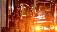 遭炸彈攻擊 馬爾代夫前總統納希德狀況危急