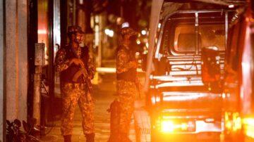 遭炸弹攻击 马尔代夫前总统纳希德状况危急