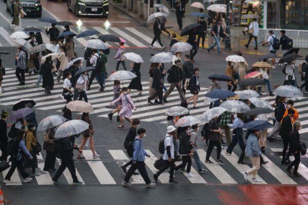 日本大阪单日50死创新高 神户养老院群聚感染