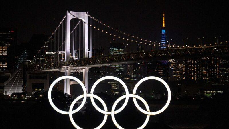 奧運優先?日本多地取消聖火傳遞 菅義偉不鬆口