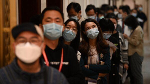 中國人口普查結果出爐 超14億背後疑點重重