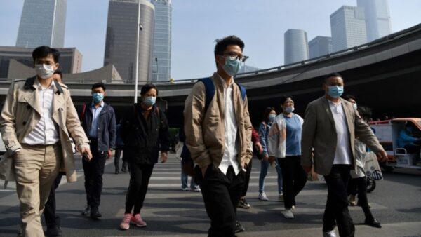 中國流行「躺平」被指非暴力反抗  黨媒帶頭開批