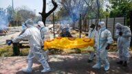 印度疫情危急極需外援 敦促中國穩定原料藥價格