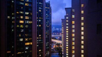 香港美国商会:42%的会员打算离港
