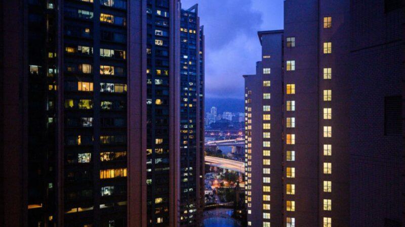 香港美國商會:42%的會員打算離港