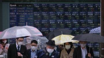 日本17日新增3680例 岐阜縣要求實施緊急事態