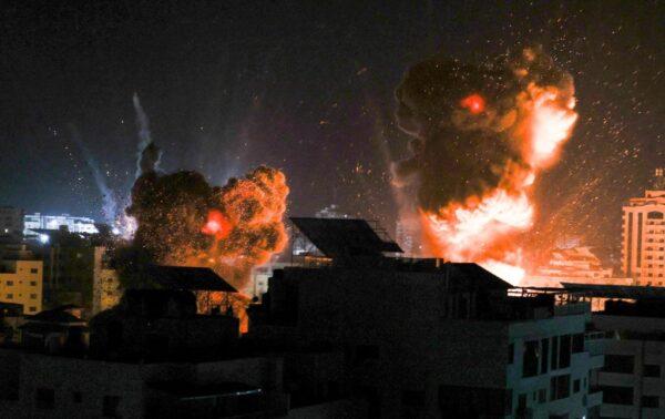 周曉輝:以色列精準打擊哈馬斯 北京怕不怕?
