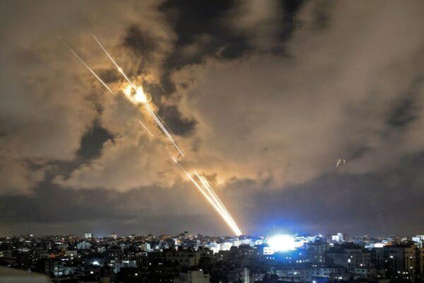 快讯:以色列和哈马斯同意在加沙停火