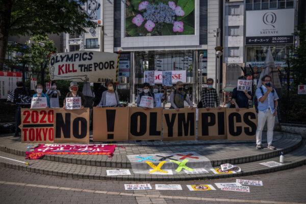日本疫情加劇 美國警告公民勿前往