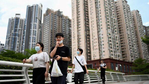 广州疫情:近期本土病例均系感染印度变种病毒