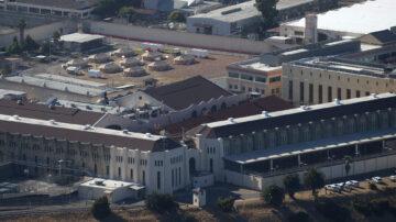 加州恐再釋7.6萬囚犯 含2萬終身監禁犯