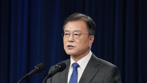 美韓首腦會晤將提台灣 強度不輸美日聯合聲明