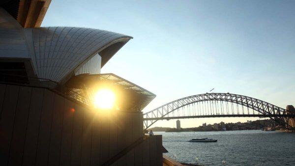 中澳貿易戰一周年 澳洲獲讚「贏得漂亮」