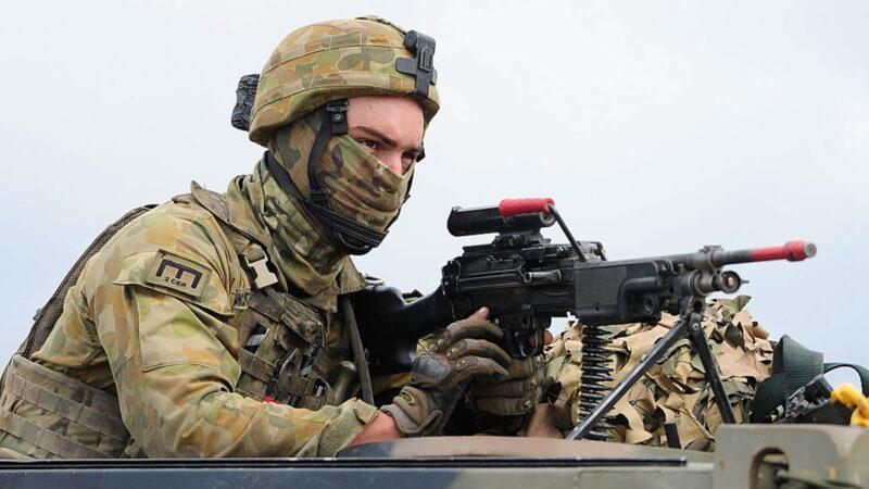 澳洲特种部队机密报告:极可能与中共爆冲突