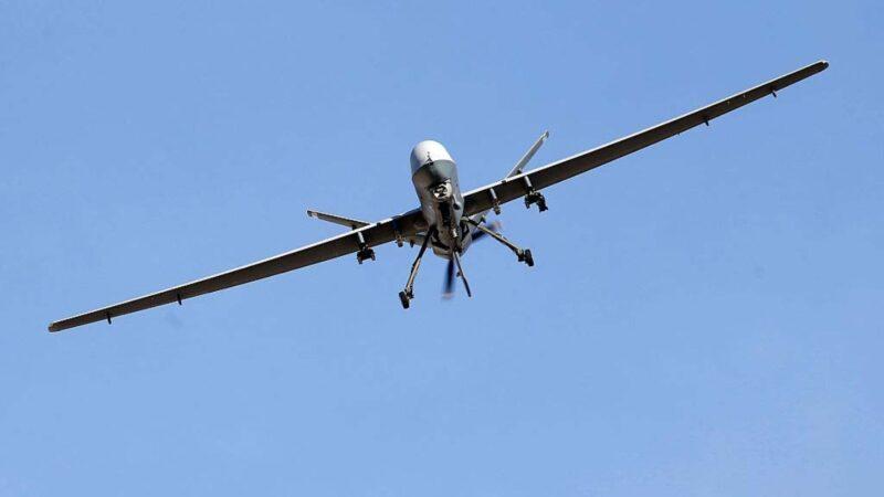 美無人機變身滯空彈藥母艦 共軍卻秀復古暗器吹箭