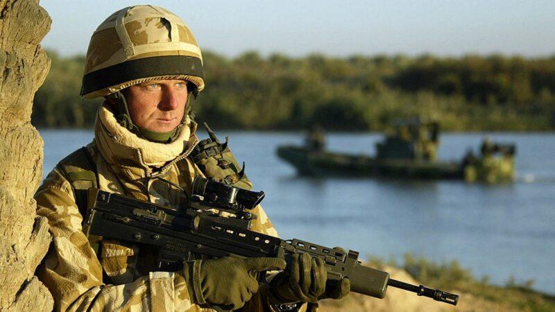台媒:美海陸特戰部隊首度赴台 將傳授地下反抗戰術