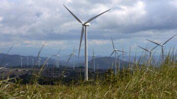 """中共在美军基地附近设风电场 被指""""特洛伊木马"""""""