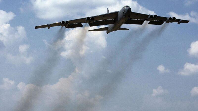 美轰炸机模拟超音速杀伤链 成功攻击1千公里外目标