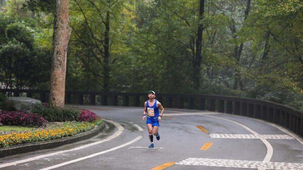 中國越野賽又出事 澳門長跑者死在珠海山區