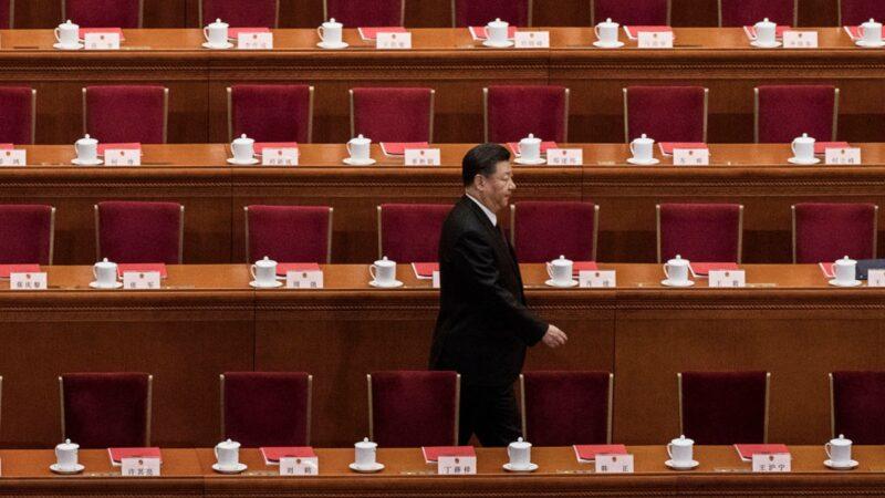 杨威:《求是》透露习近平对时局的判断