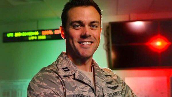 美太空中隊指揮官因言遭免職 保守派國會議員批評