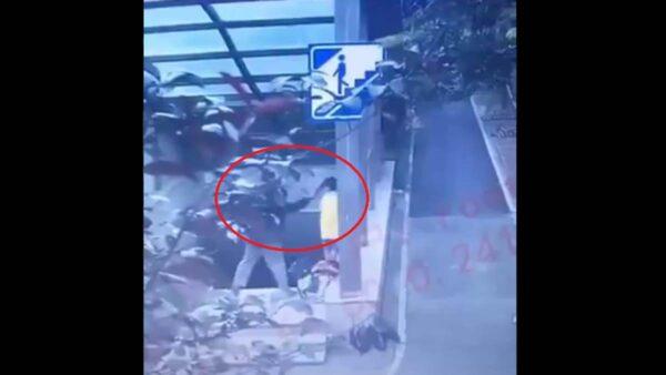5天内第3起 湖南郴州随机砍人 伤5小学生传1死