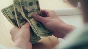 全美最多 加州逾12萬張紓困金支票未領