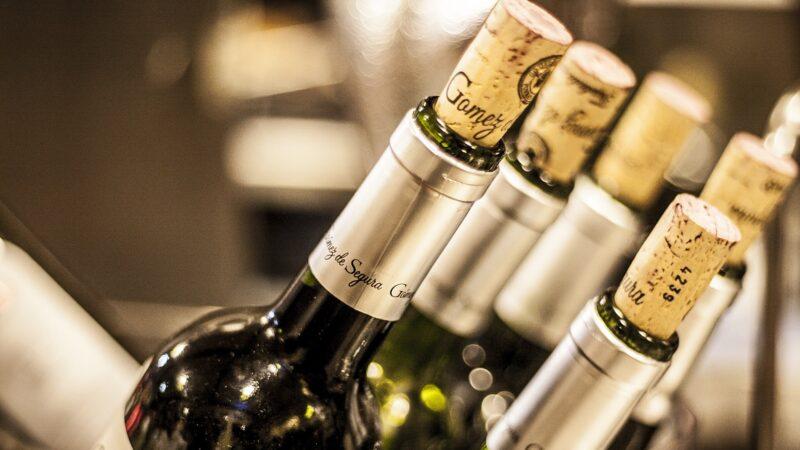 估值百萬美元 「太空紅酒」風味醇有花香