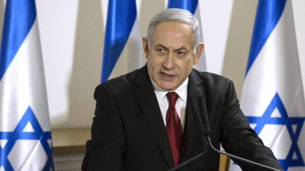 以色列反對黨達成協議 內塔尼亞胡或結束總理任期