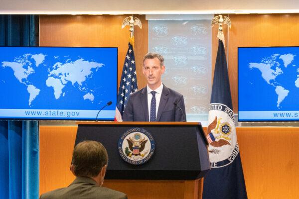 魏京生:美國對台灣應該戰略清晰還是戰略模糊?